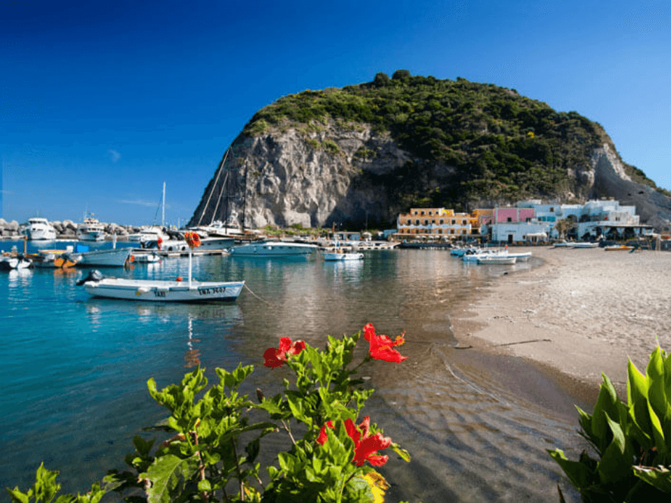 Minicrociera giornaliera Ischia