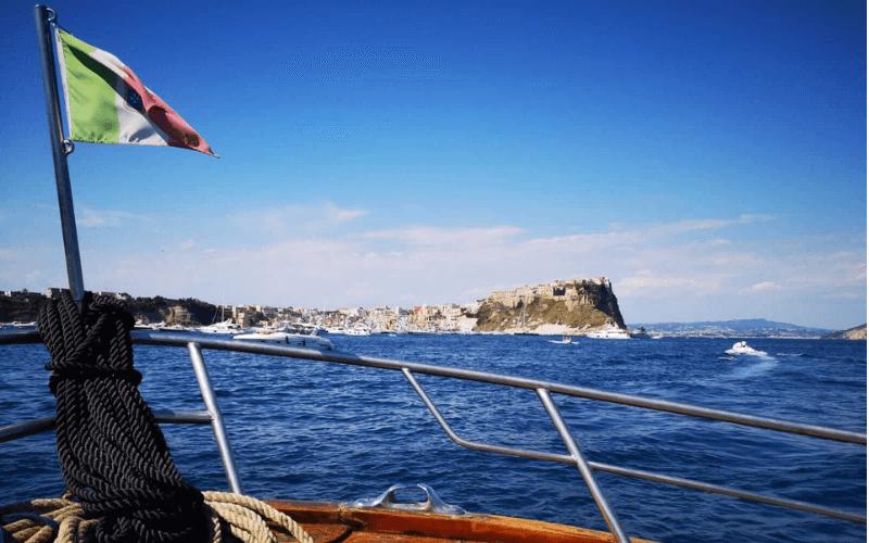 Minicrociera due giorni Ischia-Procida