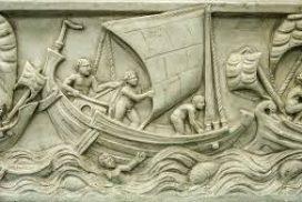 porti romani campi flegrei